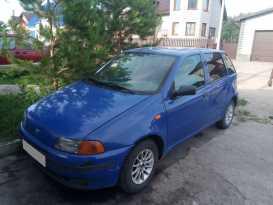 Барнаул Punto 1995