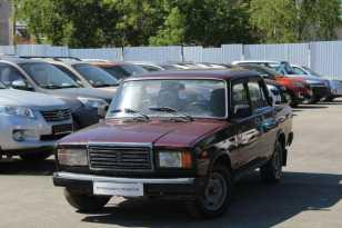 Пермь 2107 2006