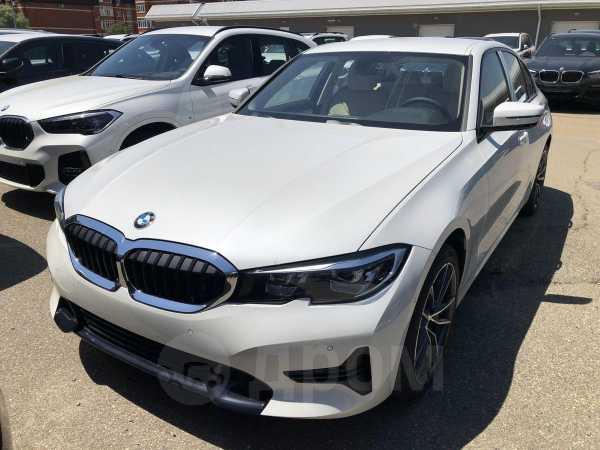 BMW 3-Series, 2020 год, 2 804 100 руб.