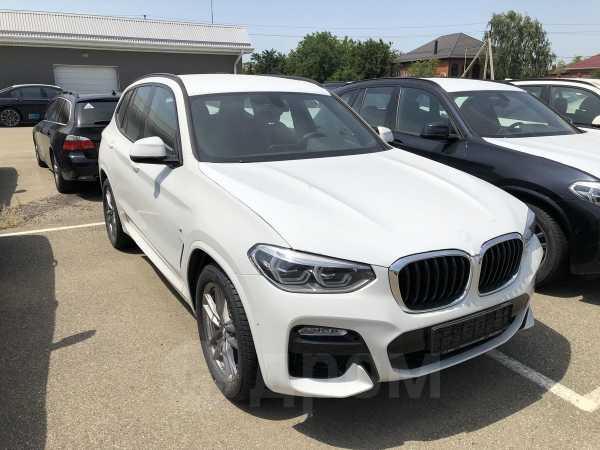 BMW X3, 2020 год, 3 884 200 руб.