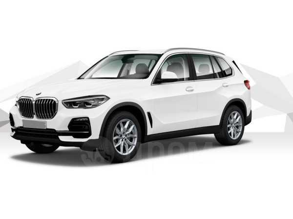 BMW X5, 2020 год, 4 950 000 руб.
