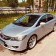 Honda Civic, 2011 год, 599 000 руб.