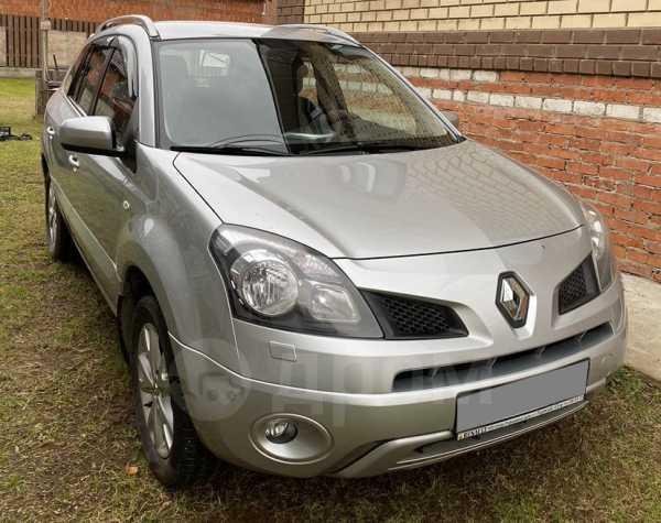 Renault Koleos, 2011 год, 600 000 руб.