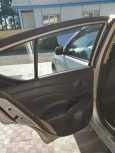 Nissan Latio, 2015 год, 565 000 руб.