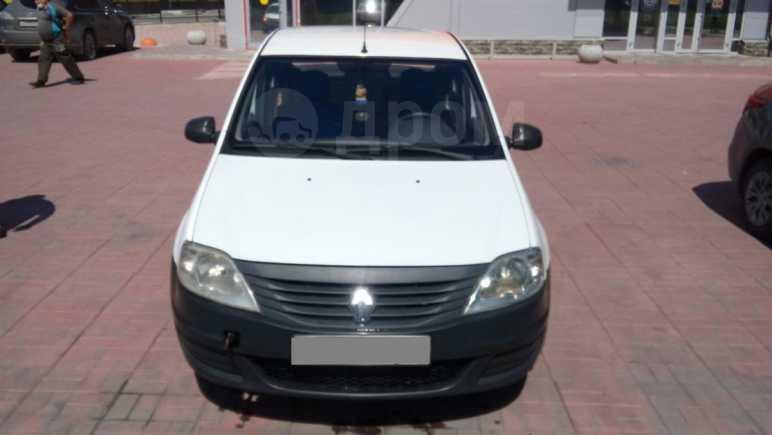 Renault Logan, 2010 год, 180 000 руб.
