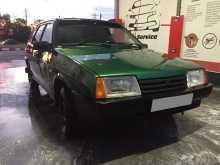 Сызрань 2109 1999