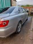 Toyota Mark X, 2006 год, 580 000 руб.