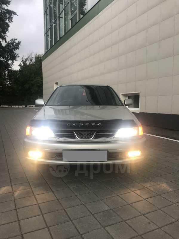 Toyota Carina, 2000 год, 245 000 руб.