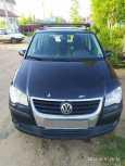 Volkswagen Touran, 2008 год, 390 000 руб.