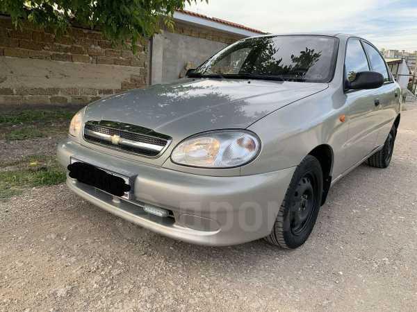 Chevrolet Lanos, 2008 год, 167 000 руб.