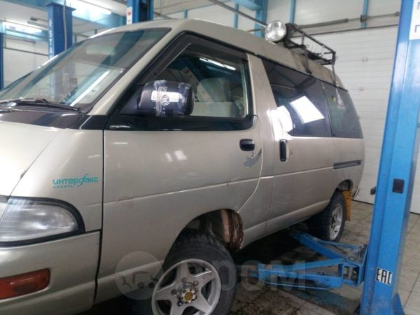 Toyota Lite Ace, 1994 год, 155 000 руб.