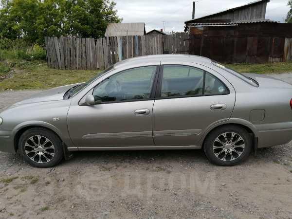 Nissan Bluebird Sylphy, 2003 год, 275 000 руб.