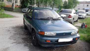 Томск Gemini 1990