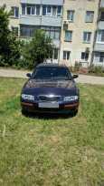 Mazda Xedos 9, 1995 год, 130 000 руб.
