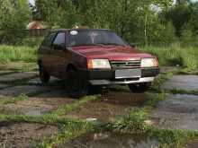 Талдом 2108 1990