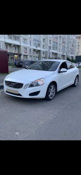 Москва S60 2011