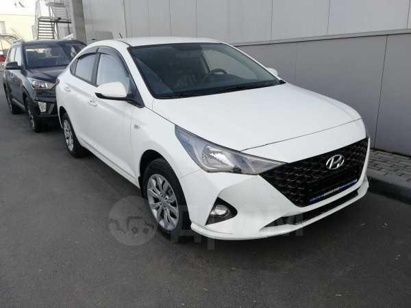Hyundai Solaris, 2020 год, 913 435 руб.