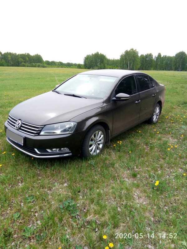 Volkswagen Passat, 2012 год, 600 000 руб.