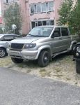 УАЗ Пикап, 2013 год, 297 000 руб.