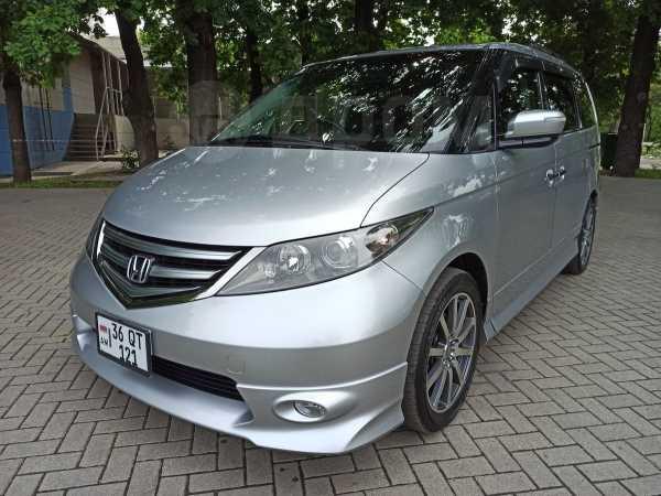 Honda Elysion, 2008 год, 675 000 руб.