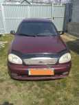 Chevrolet Lanos, 2007 год, 78 000 руб.