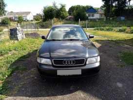 Сосково Audi A4 1996