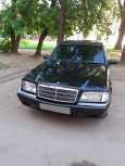 Mercedes-Benz C-Class, 1994 год, 200 000 руб.