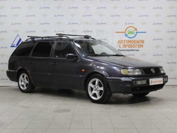 Volkswagen Passat, 1994 год, 85 000 руб.