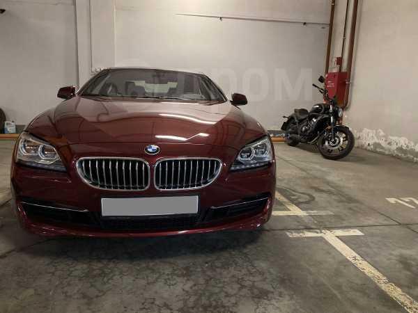 BMW 6-Series, 2012 год, 1 899 999 руб.