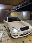 Mercedes-Benz E-Class, 2003 год, 1 160 000 руб.