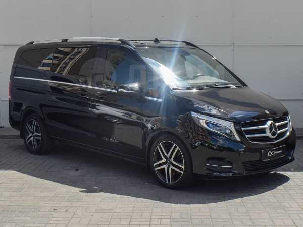 Mercedes-Benz V-Class, 2014 год, 3 499 000 руб.