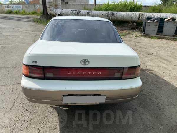 Toyota Scepter, 1992 год, 65 000 руб.