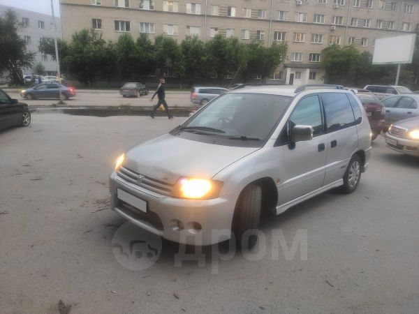 Mitsubishi RVR, 1998 год, 185 000 руб.