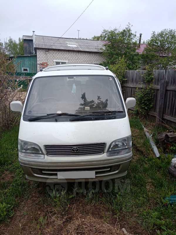 Toyota Hiace, 1998 год, 410 000 руб.