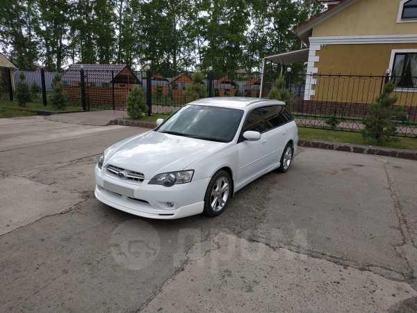 Subaru Legacy, 2003 год, 450 000 руб.