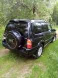 Suzuki Grand Escudo, 2001 год, 450 000 руб.