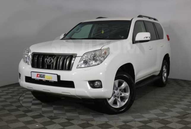 Toyota Land Cruiser Prado, 2012 год, 1 645 000 руб.