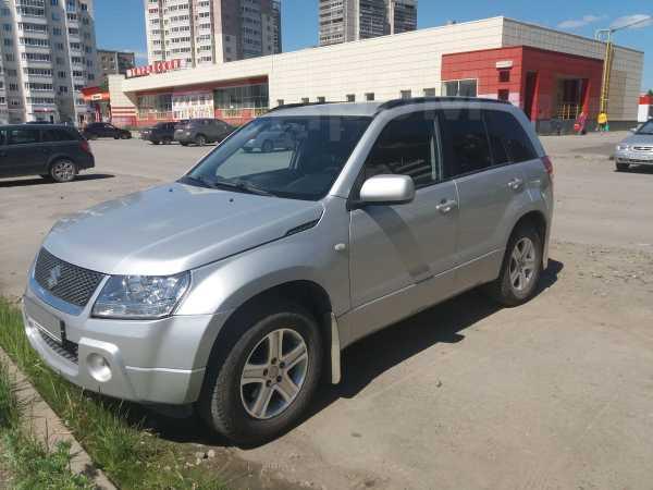 Suzuki Grand Vitara, 2007 год, 515 000 руб.