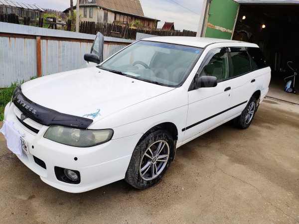 Nissan Expert, 2001 год, 195 000 руб.