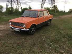 Комсомольск-на-Амуре 2101 1980