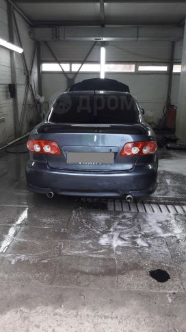Тюмень Mazda6 2004