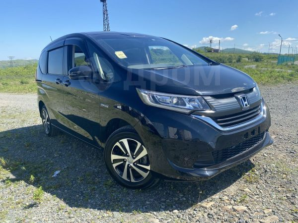 Honda Freed, 2017 год, 1 035 000 руб.