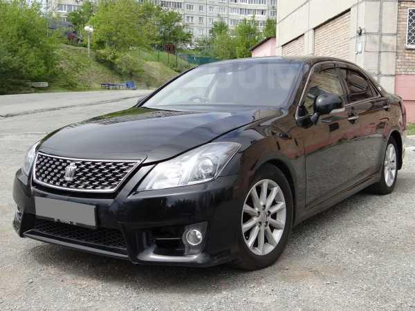 Toyota Crown, 2011 год, 880 000 руб.