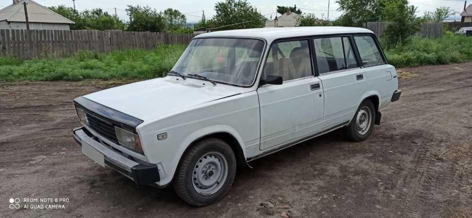 Лада 2104, 2004 год, 75 000 руб.