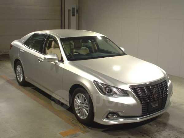 Toyota Crown, 2016 год, 1 700 000 руб.