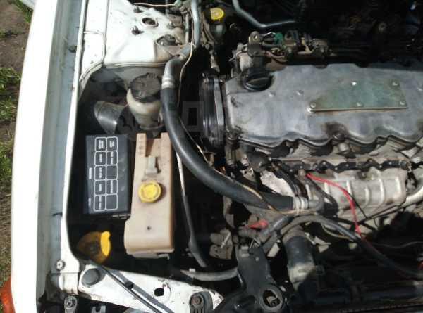 Nissan AD, 2000 год, 70 000 руб.