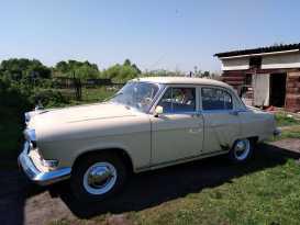 Ленинск-Кузнецкий 21 Волга 1962