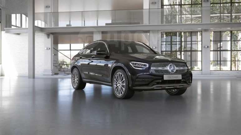 Mercedes-Benz GLC Coupe, 2020 год, 4 928 003 руб.