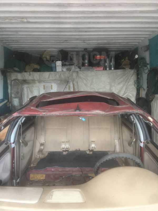 Rover 400, 1998 год, 60 000 руб.