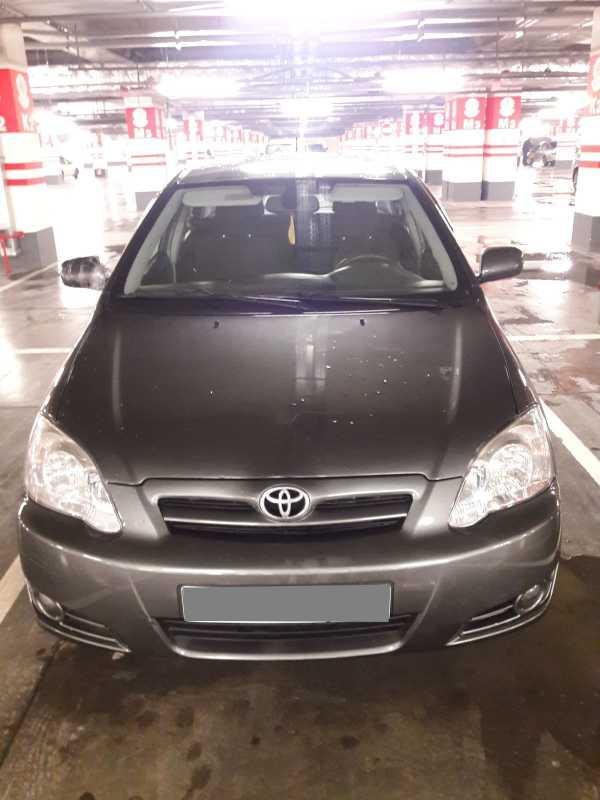Toyota Corolla, 2004 год, 230 000 руб.